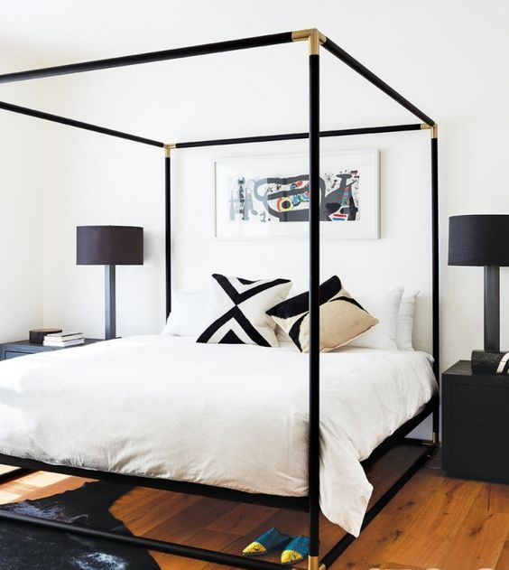 BLOG_Design Trends_Canopy Bed