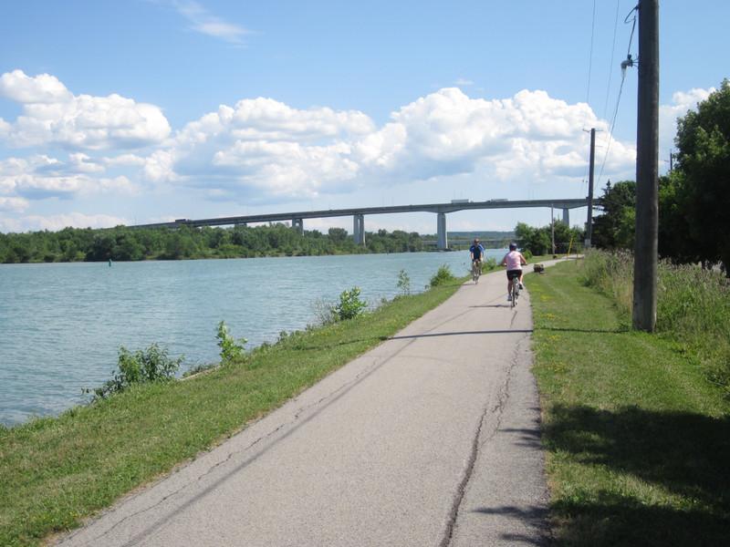 Blog_Canal Trail