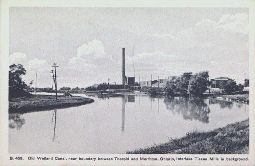 Blog_Welland Canal