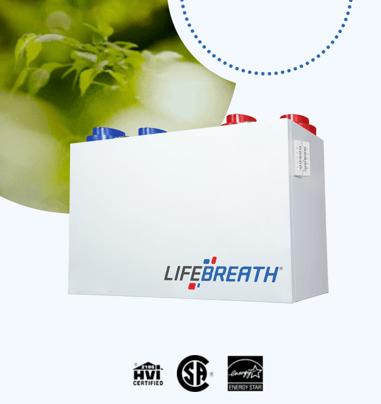 LifeBreath Unit Blog Post