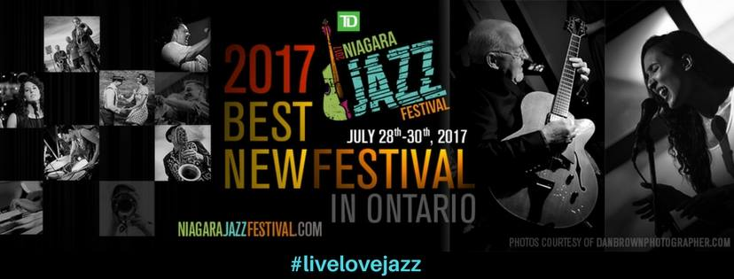 Niagara Region Summer Festivals- 2017